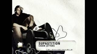 Supastition - Split Decisions