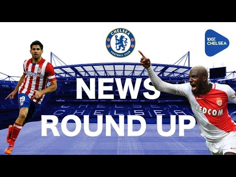 COSTA TO LEAVE?! || Chelsea News Round Up #1