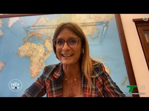 True Show - L'intervento di Simona Malpezzi