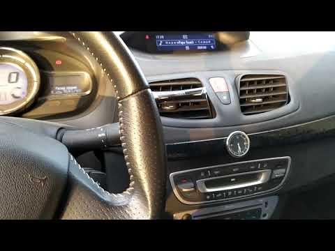 GLINJ Renault Megane 3 изменения в авто со дня покупки