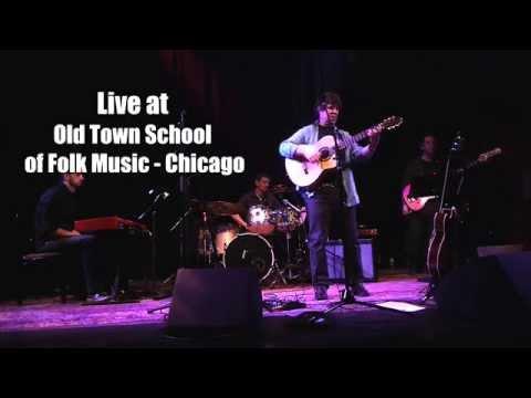 Luciano Antonio (Casa Forte by Edu Lobo) - Live