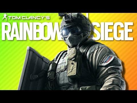 THE OPERATOR RETURNS | Rainbow Six Siege |