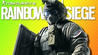 THE OPERATOR RETURNS   Rainbow Six Siege thumbnail