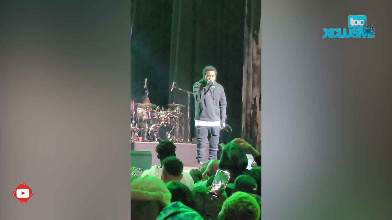 Download Olamide 's Full Performance At The Interswitch One Africa Music Fest 2021 in New York city