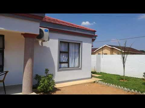 Master Ensuite House for sale in Botswana - TwanaHome.com
