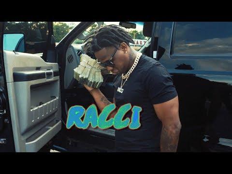 Roadrunner Racci ft. Peewee Longway - Bags To Digits