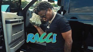 Roadrunner Racci ft. Peewee Longway - Bags To Digits