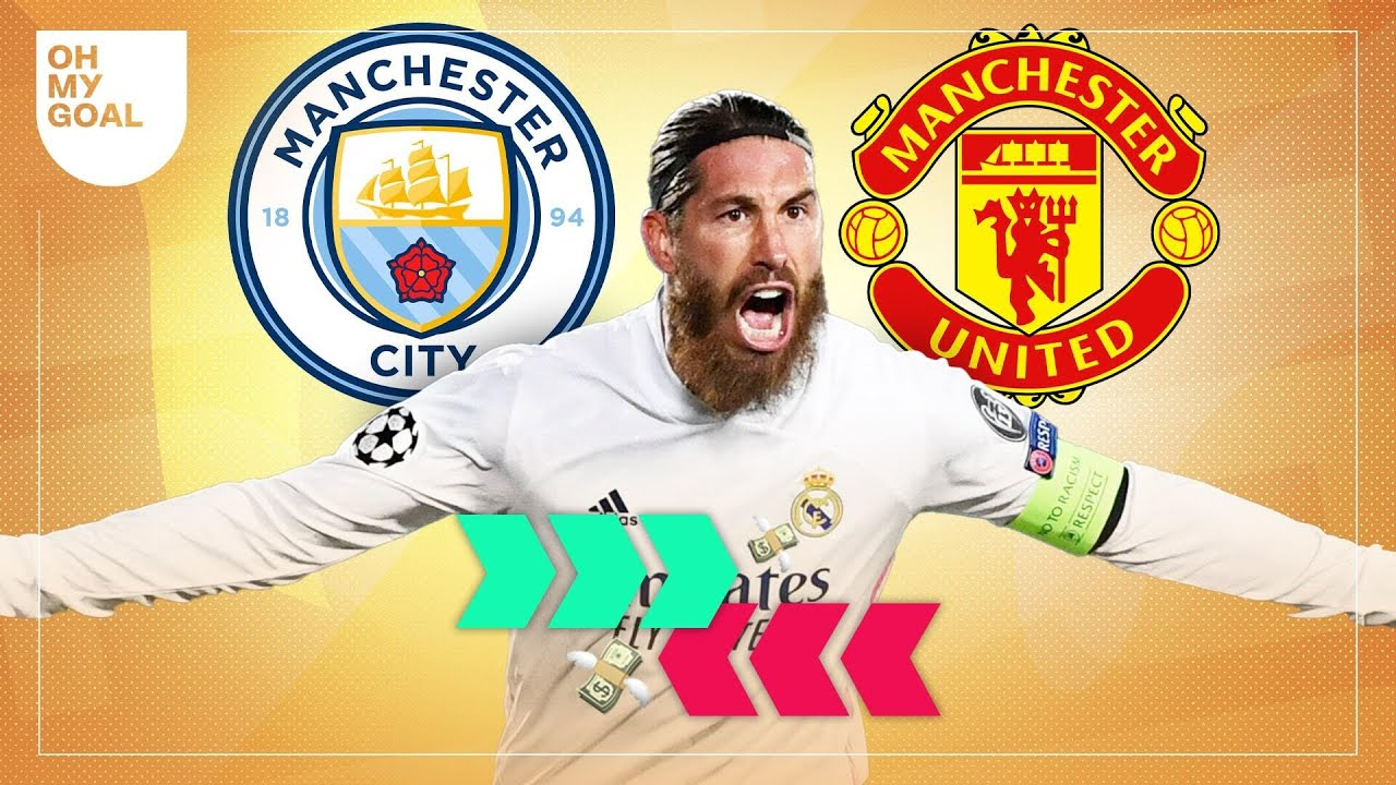 The 4 clubs that want Ramos, Gattuso's incredible temper tantrum | Let's Talk Transfers