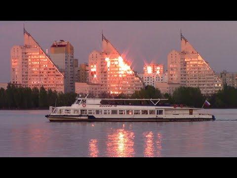 Мой взгляд на Воронеж 2019 || Voronezh