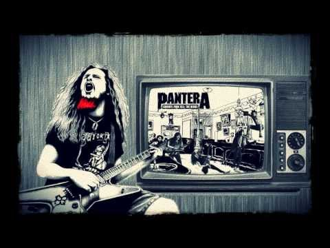 Cowboys From Hell (The Demo's) Pantera