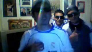 CAZA BICHOTES - DJ RORO DJ NENU DJ AMERICO - RADIO FIN DEL MUNDO.wmv