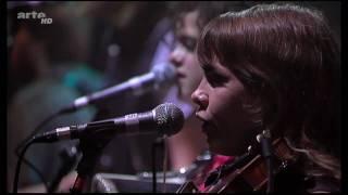 Arcade Fire - No Cars Go | Rock en Seine 2007 | Part 2 of 16 | 720p HD