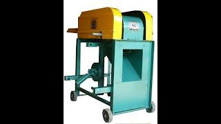 Chaff cutter, Kutti Machine, Toka, Kabda cutter Tractor operated