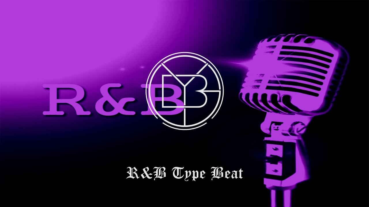 """ Quiet Storm   """"R&B Instrumental"""" Prod by Young Gray Beats"""