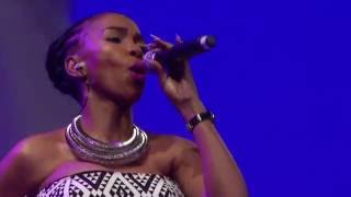 mafikizolo perform at the loerie awards 2016