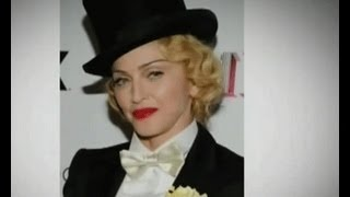 Мадонна Выходит Замуж - Ранок - Інтер