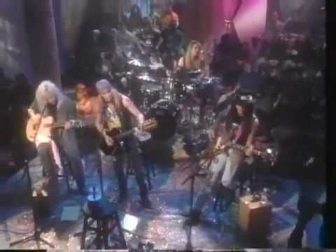 Poison - Let It Play (MTV Unplugged 1990)