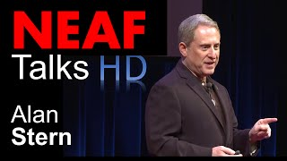 Alan Stern | The Exploration of Pluto- New Horizons Update | NEAF Talks