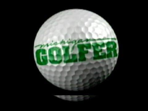 FireKeepers & Battle Creek CC Host Symetra  Tour - Michigan Golfer TV