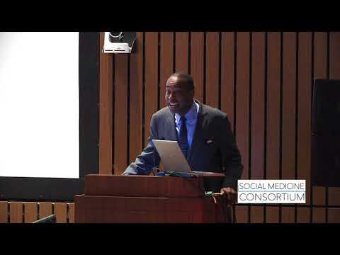 Dr. Selwyn Rogers: Addressing Intentional Violence Through a Public Health Lens