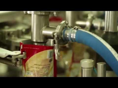 Tasty Bite Corporate Video # Film 3 # New Sauce Line (NSL)