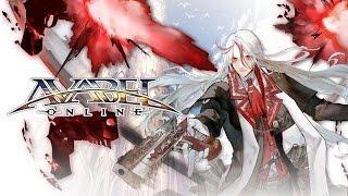 Avabel online - revenger Phantom gun class