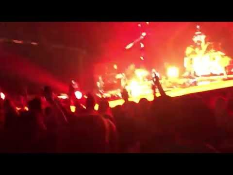 McBusted - What Happened To Your Band? @ The Brighton Centre - 07/04/15