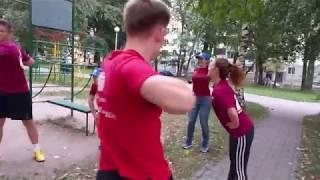 """команда БГУИР """"Как мы готовимся к Минскому полумарафону"""""""