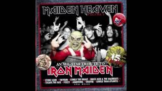 Trivium For The Greater Good Of God Iron Maiden Cover