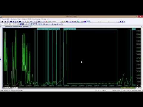 Remapping ECU - Pt 1