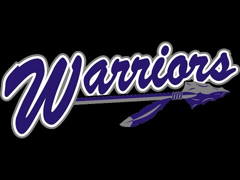 7th Grade Olentangy Liberty Middle School Warriors 2016 Highlights