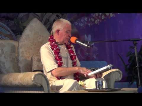 Чайтанья Чаритамрита Мадхья 4.19 - Чайтанья Чандра Чаран прабху