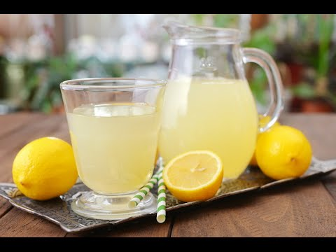 how-to-make-fresh-lemon-juice