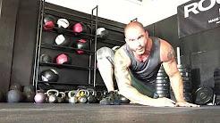 Sacroiliac Pain? Low Back Pain? Do These Drills | Trevor Bachmeyer | SmashweRx