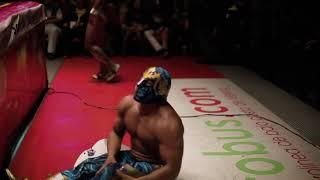 The Mask VS The Virus
