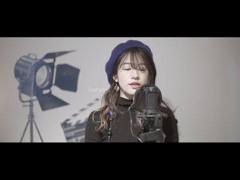 Everyday、カチューシャ/Miyu Takeuchi(bossa nova ver.)