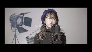 Miyu Takeuchi(AKB48) Everyday、カチューシャ/AKB48(cover) arrange Mi...
