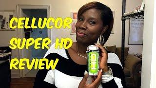 Cellucor Super HD (180 g)