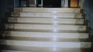 Расчет классической лестницы(