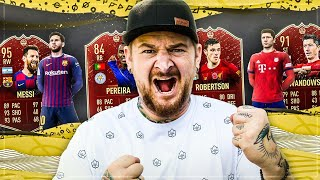 WTF Weekend League REWARDS werden zur DOPPELTEN RTTF WALKOUT PARTY 😱🔥 FIFA 20 Pack Opening