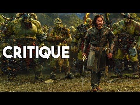 Critique Live - Warcraft : Le Commencement