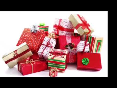 No Money For Gifts a Christmas Song - YouTube