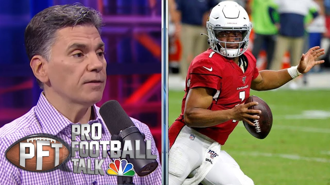PFT Overtime: What's wrong with the Arizona Cardinals? | Pro Football Talk | NBC Sports