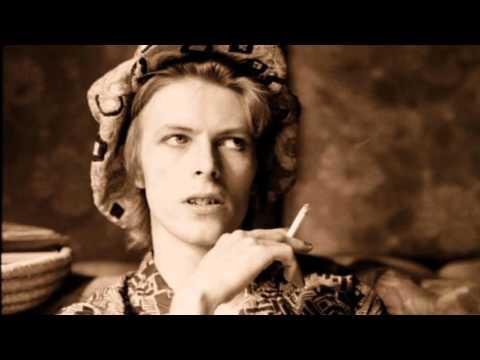 (David Bowie I Love You) Since I Was Six