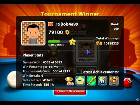 8 Ball Pool Everything You Need To Know  The Miniclip Blog