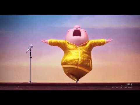 "SING #Contestant 1 ""GAGA OH lala"" (Lady Gaga)"