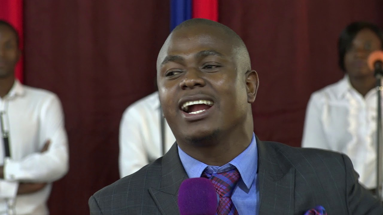 17 Famous Church Leaders In Zimbabwe And What They Are Famous For