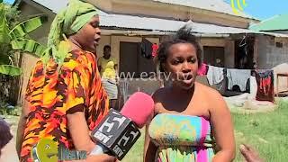ENEWZ - Gigy Money amtwanga mawe mjumbe