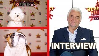 The Beverly Hills Dog Show 2019 (NBC) John O'Hurley Exclusive Interview
