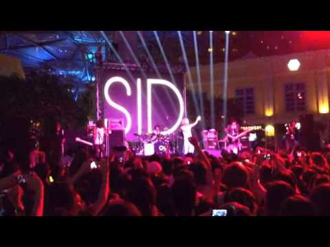 MUSIC MATTERS LIVE-SID 【full ver.】